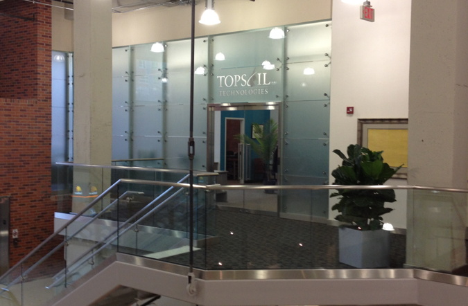 Topsail Office